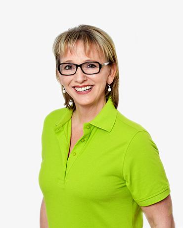Birgit Gaspar